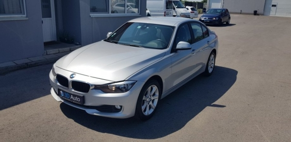 BMW serija 3 316d