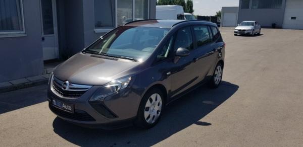 Opel Zafira 2,0 CDTI