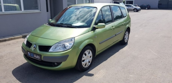 Renault Grand Scenic 1,9 dCi
