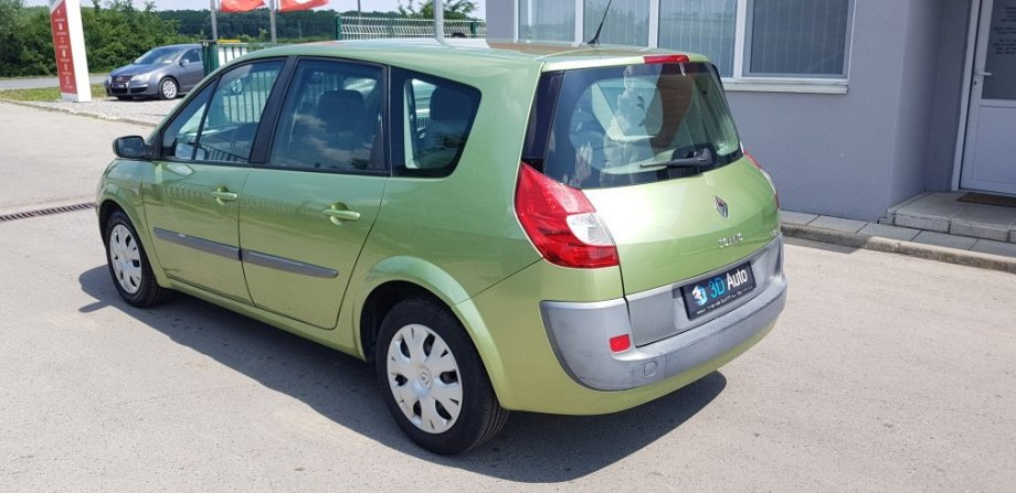 Renault Grand Scenic 1,9 dCi