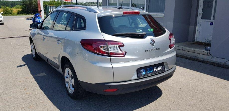 Renault Megane Grandtour 1,5 dCi