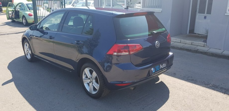 VW Golf VII 1,6 TDI BMT *Highline*